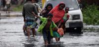 180.000 personas quedan sin hogar en Bangladesh