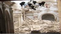 Inundación, erosión e incendios, un riesgo mayor que los terremotos en edicios de España