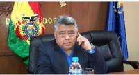 Muere el viceministro de Bolivia secuestrado este jueves por mineros, según un testigo