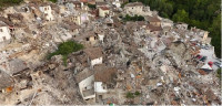La Fiscalía abre una investigación por desastre doloso tras el terremoto