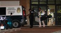 Hallan restos biológicos en el piso del presunto pederasta de Ciudad Lineal