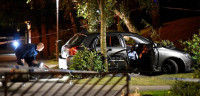Cuatro heridos en un tiroteo en la localidad sueca de Malmoe