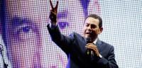 Jimmy Morales, nuevo presidente de Guatemala