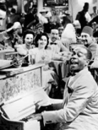 El piano de Casablanca, subastado