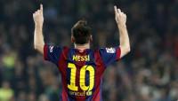 Victoria de Messi