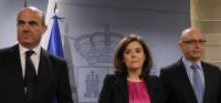 El Gobierno no bajará el IRPF en 2014 como se comprometió