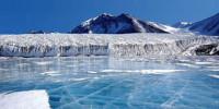 Un valle oculto acelera el deshielo en la Antártida