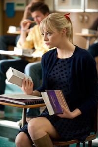 Emma Stone: La chica de moda