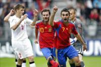 Comienza el sueño olímpico de España (J, 15:45)