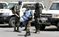 La ONU retira a la mitad de los observadores en Siria