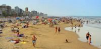 Ecologistas en Acción da 79 'Banderas Negras' a la costa española