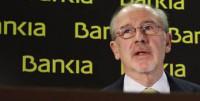 Rato vuelve al Congreso para explicar la crisis de Bankia