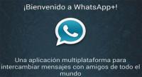 WhatsApp Plus lanza una actualización para evitar el bloqueo
