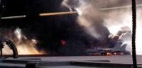 Diez muertos y 21 heridos en el accidente del F-16 en Albacete