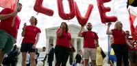 El Supremo de EEUU declara legal el matrimonio homosexual en todo el país