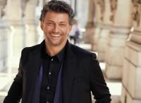 Jonas Kaufmann, el tenor más moderno, canta en Perelada