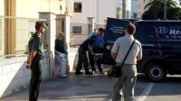 Detenido un hombre en Benicarló por matar a un vecino en una pelea