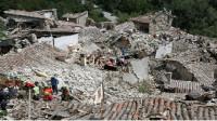 Identificadas 218 de las víctimas del terremoto de Italia