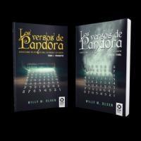 Los versos de Pandora, una novela de grandes revelaciones