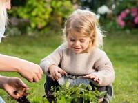 El 92% de los padres cree que dejar que su hijo descubra el mundo y experimente favorece su desarrollo