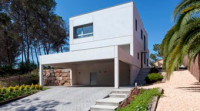 Un hogar a medida a precio asequible: casas prefabricadas de hormigón