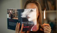 Editorial Planeta publica 'Memoria de una salvaje', la primera novela de @Srtabebi