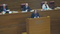 El PP rechaza por 21 vez reabrir la comisión de investigación sobre el accidente de metro