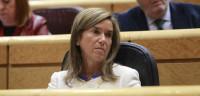 Ana Mato dimite por el caso Gürtel