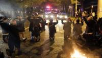 Más de 400 detenidos en EEUU tras el fallo del jurado en el caso Michael Brown