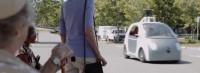 Google presenta su coche sin conductor