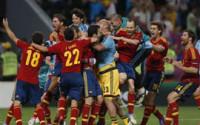 Esta España es mágica (0-0) (2-4)
