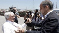 El TSJCV aplaza pronunciase sobre la querella contra Camps por F-1 hasta tener traducida la declaración de Ecclestone