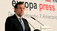 Rajoy en estado puro