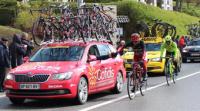 Lieja-Bastoña-Lieja, más que un evento ciclista