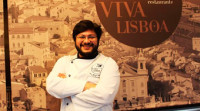 """Viva Lisboa"", la madurez de un joven chef"