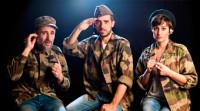 El Teatro Lara recupera la comedia 'Manténgase a la espera'