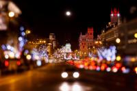 ¿A qué suenan los barrios más populares del centro de Madrid?