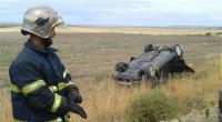 18 personas fallecieron en las carreteras españolas este fin de semana