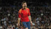 Xabi Alonso anuncia que deja la selección española
