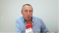 Baldoví confía en el no de Sánchez a Rajoy