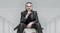 Jeff Toussaint lleva '1, 2, 3... Hipnotízame' al Teatro Nuevo Apolo