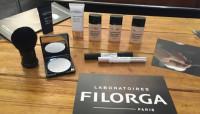 Primera línea de maquillaje activo Medi-Cosmetique