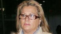 Maite Zaldívar entra en prisión