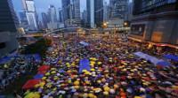 Nueve de cada diez manifestantes de Hong Kong, dispuestos a seguir su lucha durante un año