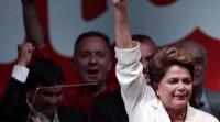Rousseff se compromete a anunciar medidas para restablecer la confianza en la economía