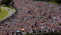 El Gobierno venezolano amenaza a las empresas que se sumen a la huelga