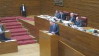 El Consell destinará 40 millones a renta de ciudadanía, dependencia y centros de discapacitados y mayores