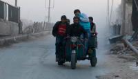 Evacuados 2.500 civiles tras la toma por el Ejército de ocho barrios de Alepo Oriental