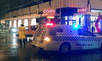 Detenido en Australia un hombre que planeaba una matanza en Nochevieja