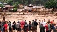 El paso del tifón 'Vinta' por Filipinas deja alrededor de 152.000 desplazados